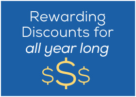Rewarding Discounts