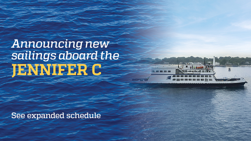 Cross Island Ferry Reservations